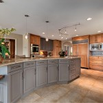 Gourmet Kitchen with a Lot of Storage